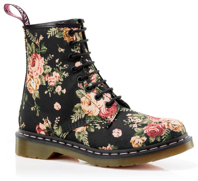 28ec3b07f Новая коллекция обуви Dr. Martens - SHOPPING FASHION