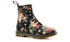 Новая коллекция обуви Dr. Martens