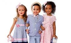 Стиль-гид по детской одежде