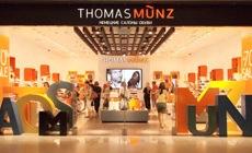 Thomas Munz открыл concept store