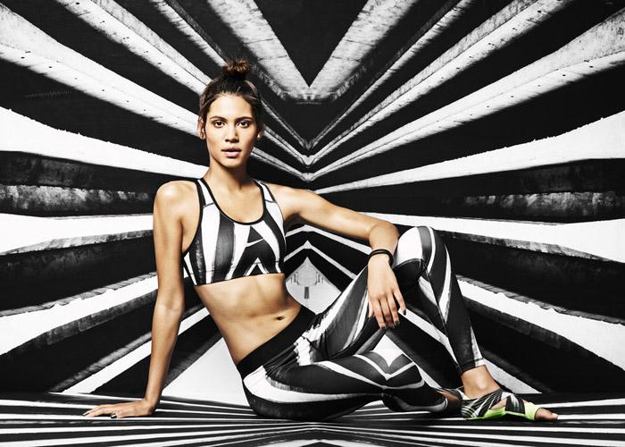 Коллекция  Nike Tight Of The Moment