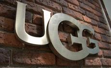Открытие UGG Australia в «Афимолл Сити»