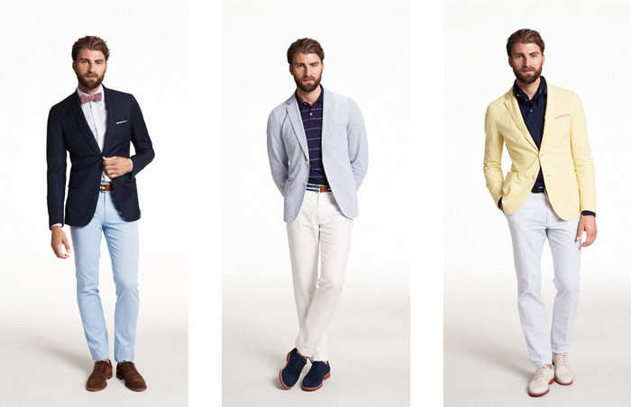 Мужская коллекция Gant
