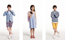 Детская коллекция Gant