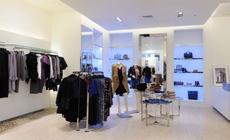 В Москве открылся новый магазин BCBG Max Azria