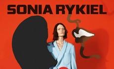 Весенняя рекламная кампания Sonia Rykiel