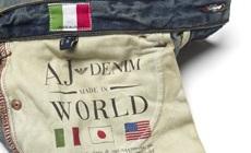 Открытие бутика Armani Jeans в Москве