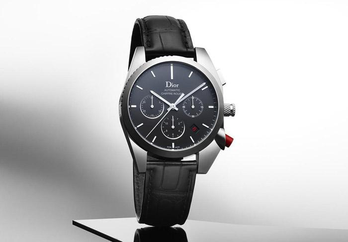 Мужские часы Dior – Chiffre Rouge