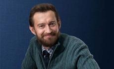Константин Хабенский - посол бренда Henderson