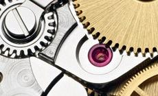 Часовые механизмы Rolex