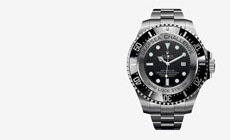 Часы  Rolex Deepsea Challenge