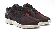 Кроссовки adidas Originals ZX Flux Moscow