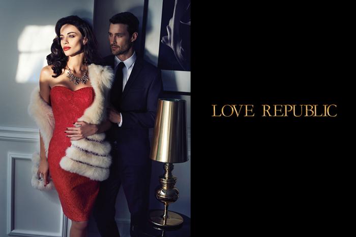 Осенняя коллекция Love Republic