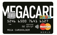 Факты о Megacard