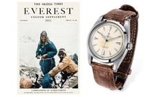 Часы Rolex exploration