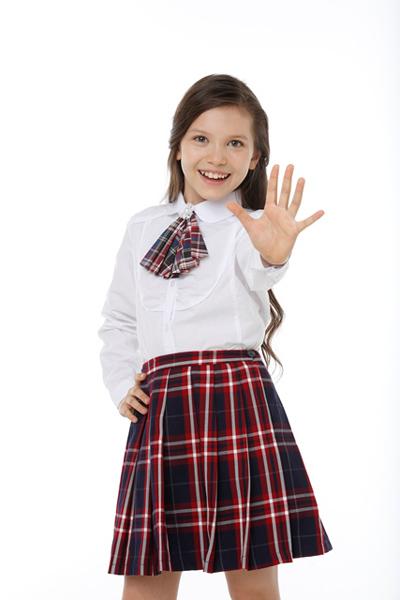 «Детский мир» открывает школьный сезон