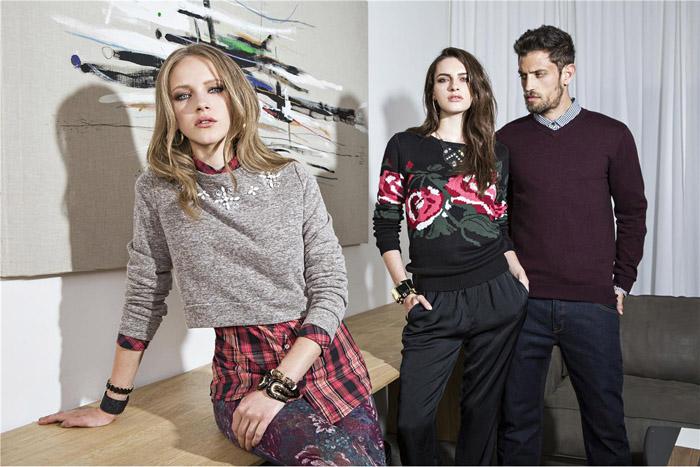 Новая коллекция Sela: модный урбанизм