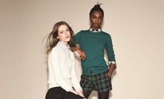 Uniqlo Merino Collection FW14