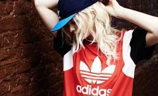 Капсульная коллекция adidas Originals WMS Colour Capsule