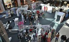 Ярмарка Play Fashion Sale в ТЦ «Метрополис»