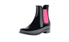 Bershka представляет осеннюю коллекцию женской обуви