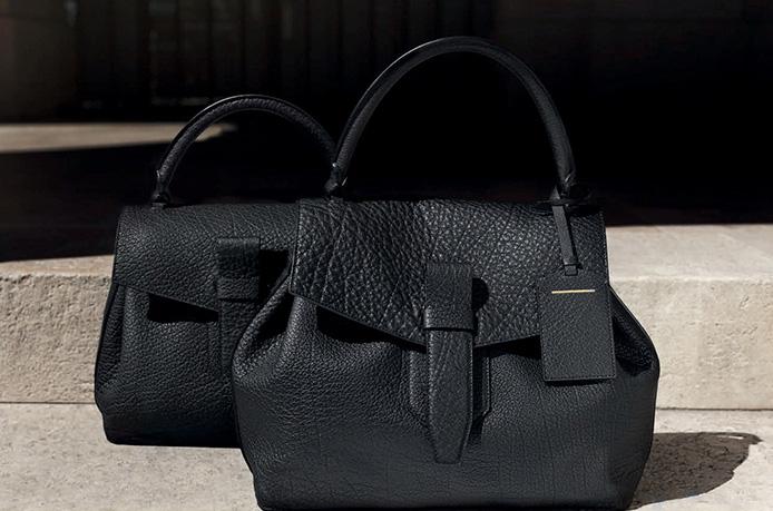 Коллекция сумок Charlie Lancel