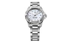 Часы Aquaracer Lady от Tag Heuer