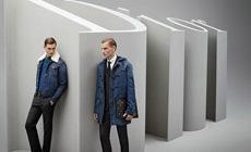 Карл Лагерфельд снял рекламную кампанию для Dior Homme