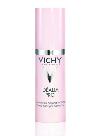 Cыворотка Idealia Pro от Vichy