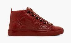 Balenciaga выпустили новые кроссовки
