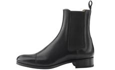 Осенняя коллекция мужской обуви Christian Louboutin