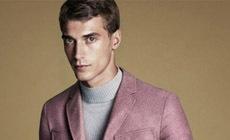 Лиловые пиджаки и махровые пальто в новой коллекции Gucci