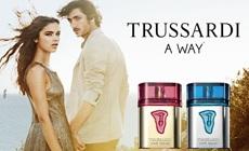 Новый аромат Trussardi: A Way