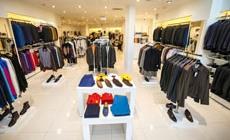 Открытие магазина Ferublu в Outlet Village Белая Дача