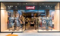 Новые магазины Levi's  в ТЦ «Метрополис» и ТРК «Атриум»