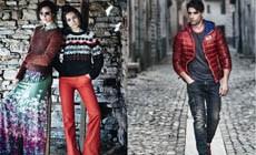 Клиентские дни в магазинах Armani Jeans