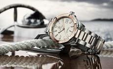 TAG Heuer представляет новые мужские часы Aquaracer 300M