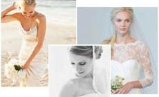 Делаем идеальный свадебный макияж
