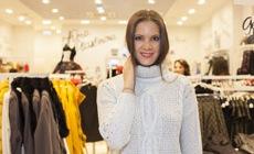 Обновление магазина Kira Plastinina в «Метрополис»