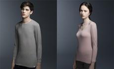 Коллекция одежды Uniqlo Heattech