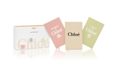 Премьера нового аромата Chloe Love Story