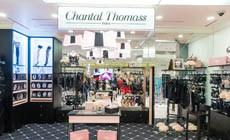 Открытие корнера женского белья Chantal Thomass в ЦУМе