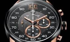 Часы TAG Heuer Carrera Mikrigraph Avant-Garde 1/100TH Second