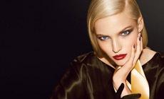 Образ Golden Shock от Dior