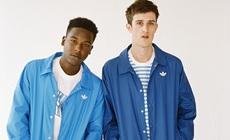 Adidas Originals представляет коллекцию с  дизайнером NIGO