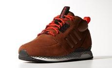 Аdidas Originals представляет коллекцию утепленной обуви
