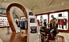 Открытие нового флагманского магазина Bosco Fresh в ГУМе