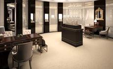 В Крокус Сити Молл открылся ювелирный магазин Cluev