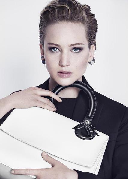Новая сумка Be Dior