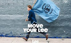 Видео «Move your Lee»